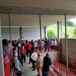 Más de 300 personas en la Fiesta de Centros de Ocio de APDEMA en Amurrio