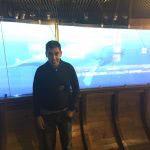 Excursión del centro de ocio a Donosti