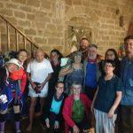 Hopitaleros voluntarios en el Camino de Santiago