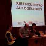 XIII Encuentro de Autogestores FEVAS