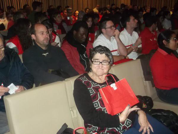 4º Encuentro Voluntariado Cruz Roja