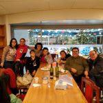 Encuentro de Hospitaleros Voluntarios 2017