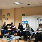 Curso de Dinamización de Clubs de Lectura Fácil