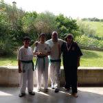 Encuentro anual de Centros de Ocio de APDEMA 2010, Amurrio