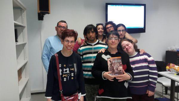 La gitanilla por el club de lectura f cil ignacio aldecoa apdema - Casa de cultura ignacio aldecoa ...