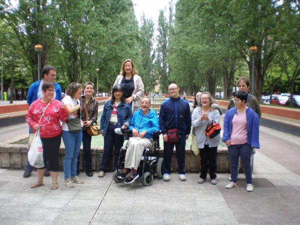 25º aniversario de la creación del Centro Ocupacional Ariznavarra